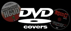DVD Creatives