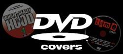 DVD Creatives